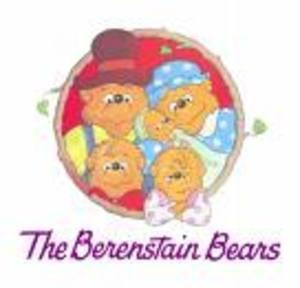 Berenstainbears